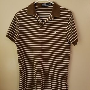 NWOT Ralph Lauren Polo - Men's size Medium